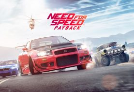 Need For Speed Payback : Le trailer d'annonce