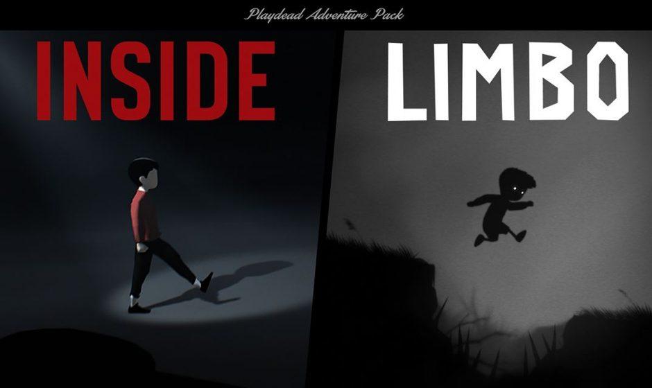 Une sortie physique pour Limbo et Inside