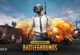 TEST PlayerUnknown's Battlegrounds (PUBG) sur Xbox One X (décembre 2017)