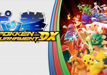 La demo de Pokkén Tournament DX est disponible sur Nintendo Switch