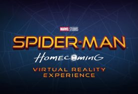 Un trailer pour Spider-Man Homecoming VR Experience