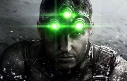 Amazon liste un certain Splinter Cell 2018 avant de le retirer
