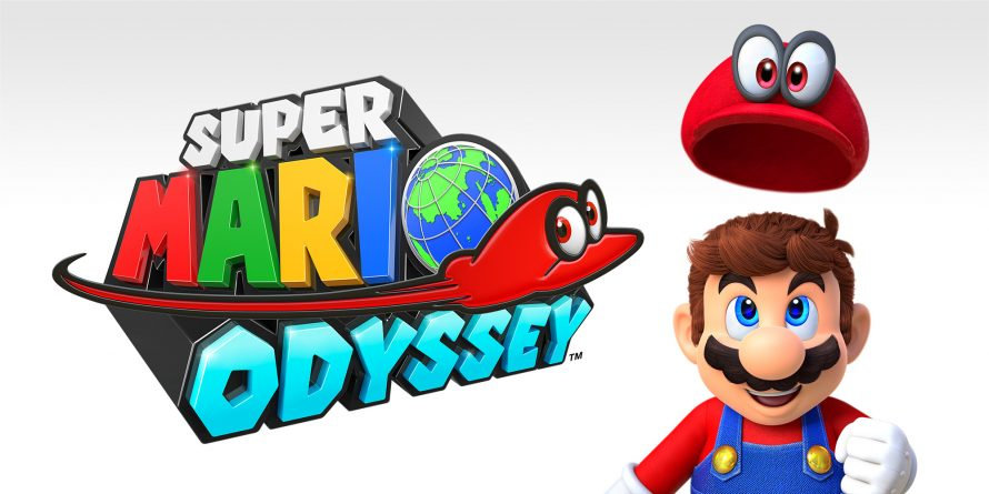 PREVIEW |  On a testé Super Mario Odyssey sur Nintendo Switch