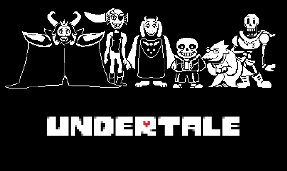 Une fenêtre de sortie pour Undertale sur Nintendo Switch