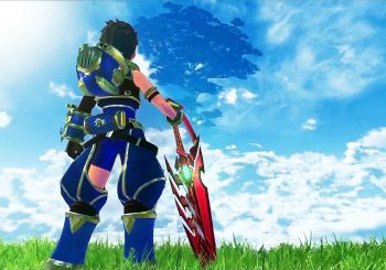 Revivez le Nintendo Direct consacré à Xenoblade Chronicles 2
