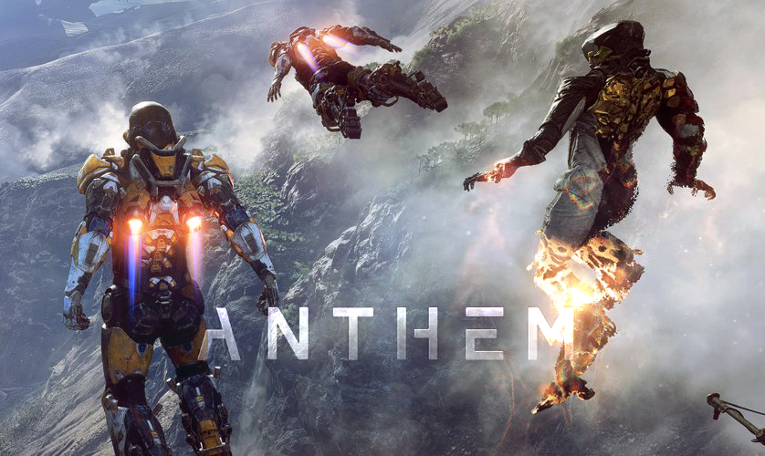 Anthem : Comment éviter le crash de la console au démarrage (PS4, Xbox One)