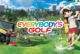 PREVIEW | On a testé Everybody's Golf sur PS4 ?