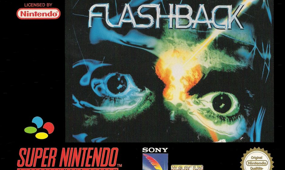 Flashback - Remastered Edition annoncé sur Nintendo Switch