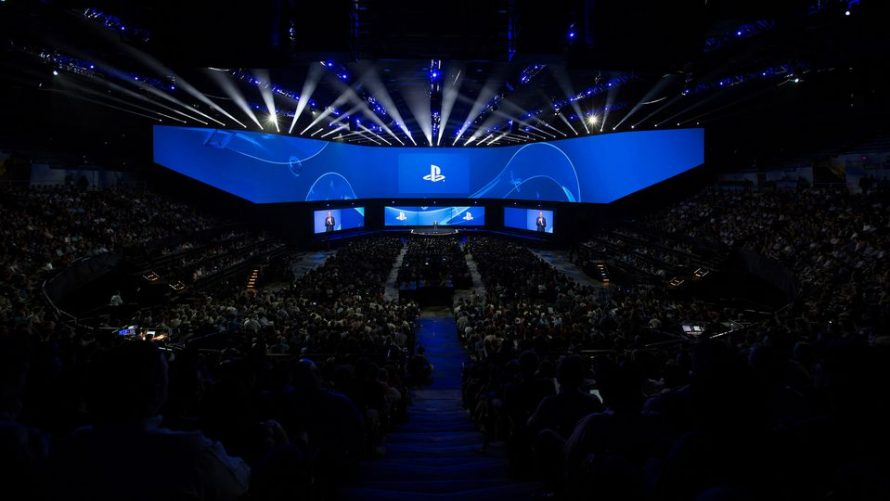 Une conférence PlayStation à la Gamescom ou à la Paris Games Week 2017 ?