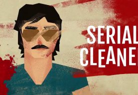 Serial Cleaner : Le Hotline Miami-like dévoile sa date de sortie