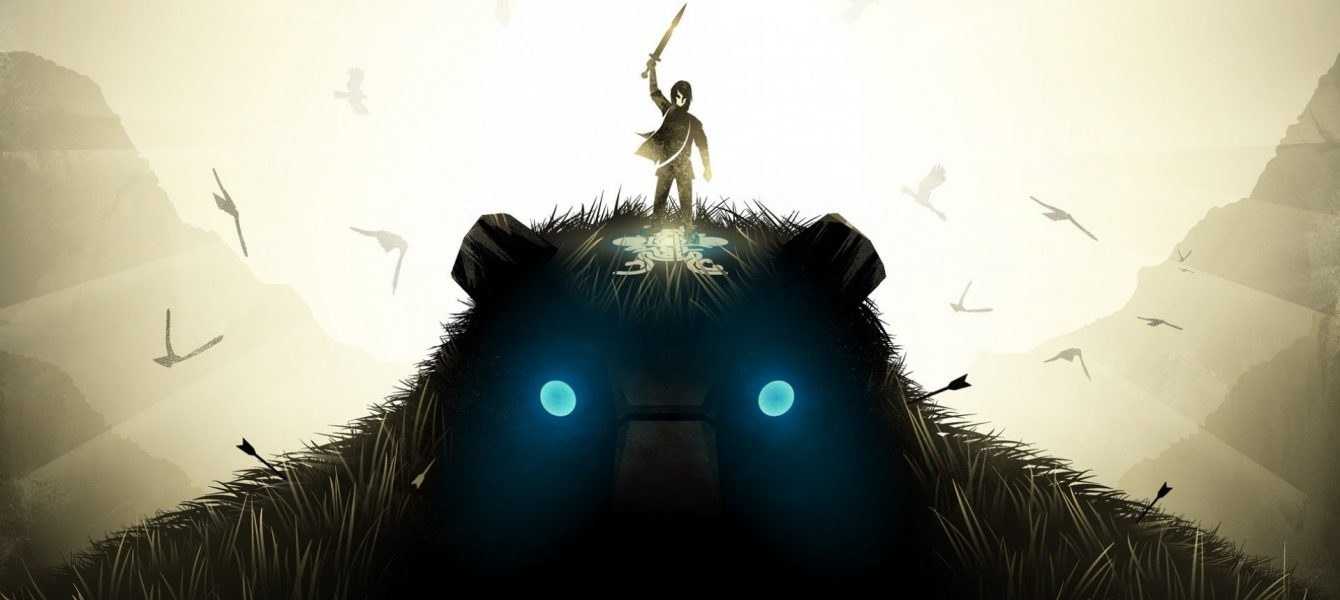 Sony dépose Shadow of the Colossus, encore