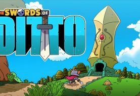 The Swords of Ditto s'offre un trailer de lancement