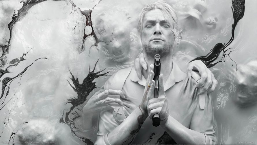 Shinji Mikami voudrait voir The Evil Within 2 sur Switch