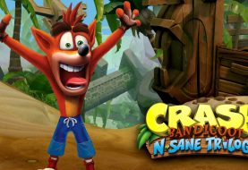TEST Crash Bandicoot N.Sane Trilogy - L'orange, c'est la santé !