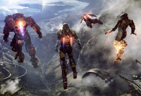 Anthem commence sa campagne marketing dans un champ de maïs