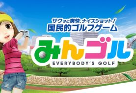 Everybody's Golf, le nouveau jeu PlayStation Mobile, est disponible au Japon