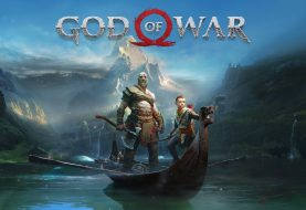 Une PS4 Pro collector God of War en préparation ?