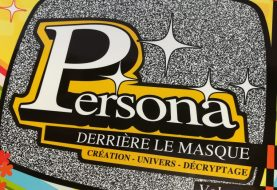 ON A LU | Persona : Derrière le masque Volume 1 – Third Editions