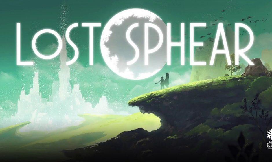 TEST Lost Sphear - Un JRPG comme on les aime ?