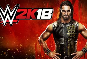 Un trailer de gameplay pour WWE 2K18
