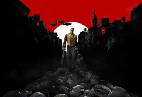Encore du gameplay pour Wolfenstein II: The New Colossus