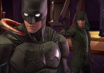 Une heure de gameplay pour Batman: The Enemy Within