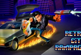 Retro City Rampage DX déboule sur Nintendo Switch