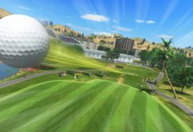 TEST Everybody's Golf - Bienvenue au club !