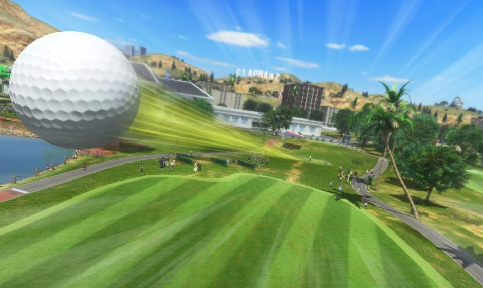 TEST | Everybody's Golf - Bienvenue au club !
