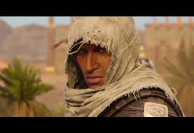 Assassin's Creed Origins : Un nouveau trailer cinématique