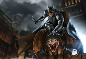 Un trailer pour l'épisode 2 de Batman: The Enemy Within
