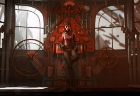10 minutes de gameplay en infiltration pour Dishonored: La Mort de l'Outsider
