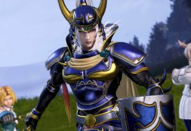 Dissidia Final Fantasy NT restera exclusif à la PS4