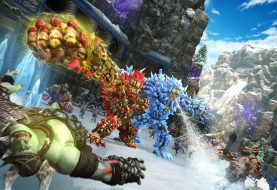 TEST Knack 2 - L'improbable résurrection