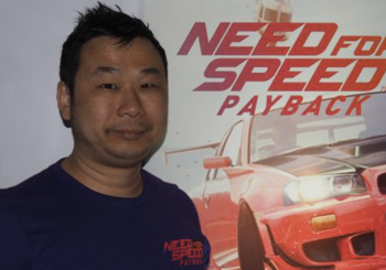 Need For Speed Payback - Interview de William Ho, Creative Director