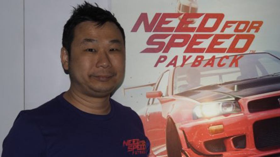 Need For Speed Payback – Interview de William Ho, Creative Director
