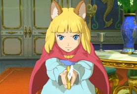 PREVIEW On a testé Ni No Kuni II: Revenant Kingdom - Hisaishi above them all
