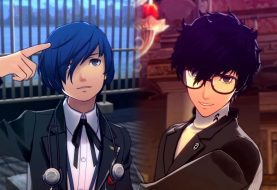 Persona 5 Dancing Star Night et Persona 3 Dancing Moon Night annoncés