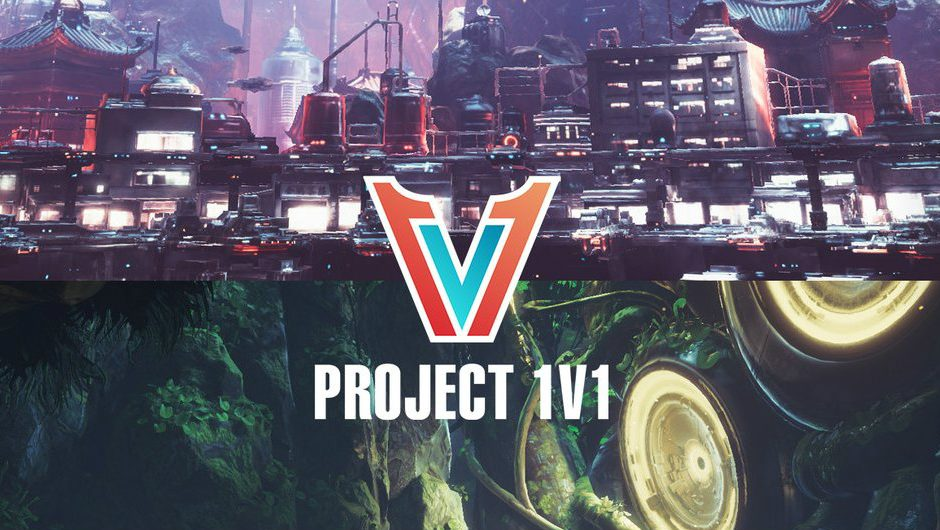 Gearbox Software dévoile Project 1v1