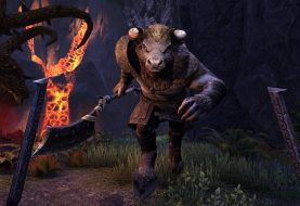 Horns of the Reach se lance en vidéo dans The Elder Scrolls Online