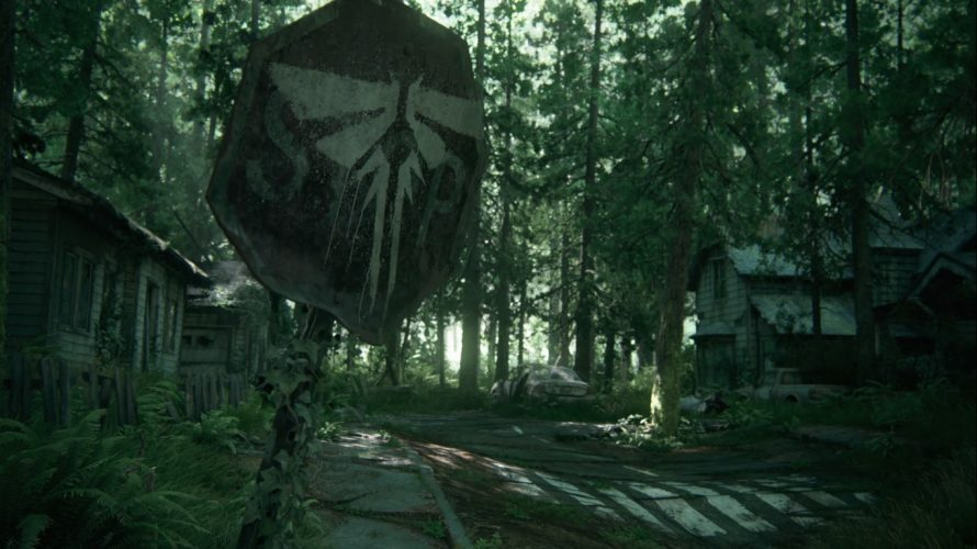 La ville des événements de The Last of Us Part II connue ?