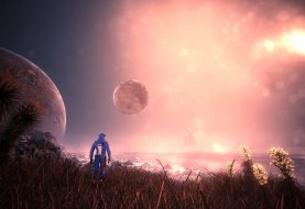 The Solus Project annonce sa sortie sur PS4