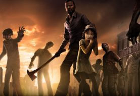 La franchise The Walking Dead rétrocompatible sur Xbox One