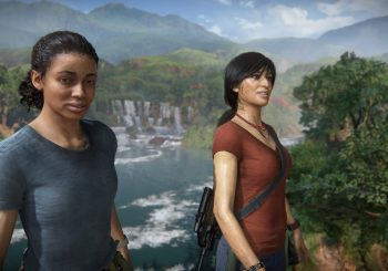 Un trailer de lancement pour Uncharted: The Lost Legacy