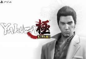 TEST Yakuza Kiwami - Like a Dragon