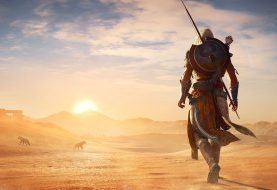 PREVIEW Assassin's Creed Origins - Le changement, c'est maintenant !