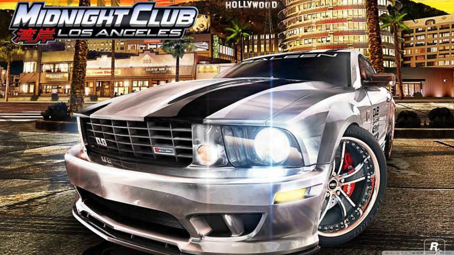 La franchise Midnight Club bientôt de retour ?