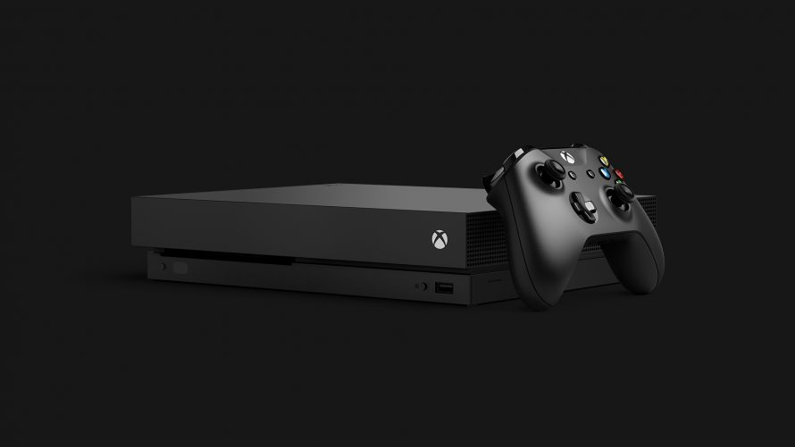 Vers une nouvelle Xbox One ?