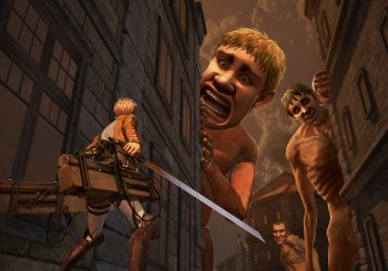 Attack on Titan 2 nous en dit plus sur sa sortie occidentale