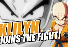 Dragon Ball FighterZ : un court trailer pour Krilin